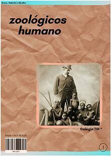 Zoológicos Humanos TM