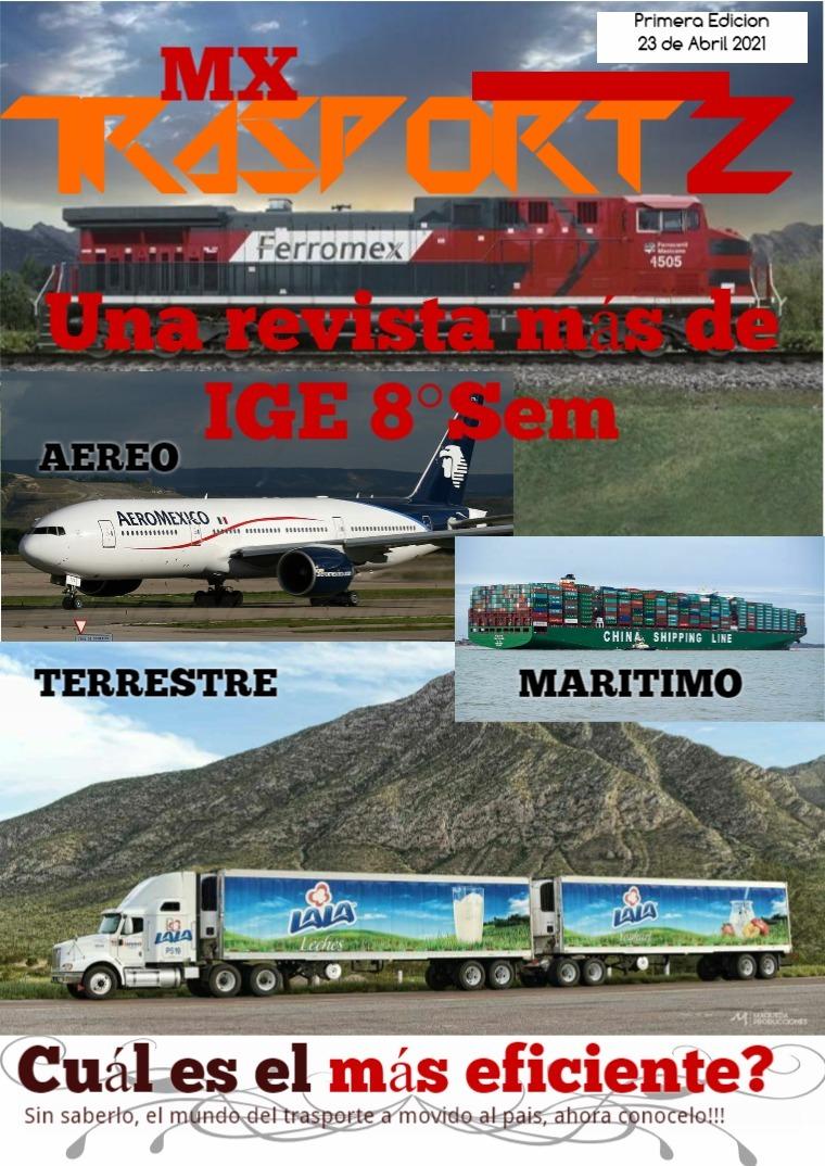 MX TransportZ