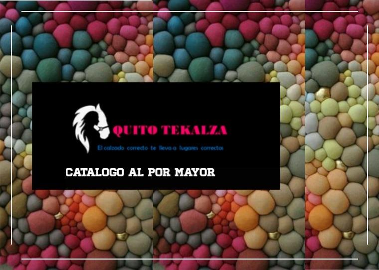Quito Tekalza