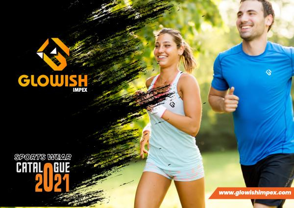Sportswear & Activewear Catalog June 2021