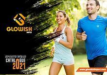 Sportswear & Activewear Catalog